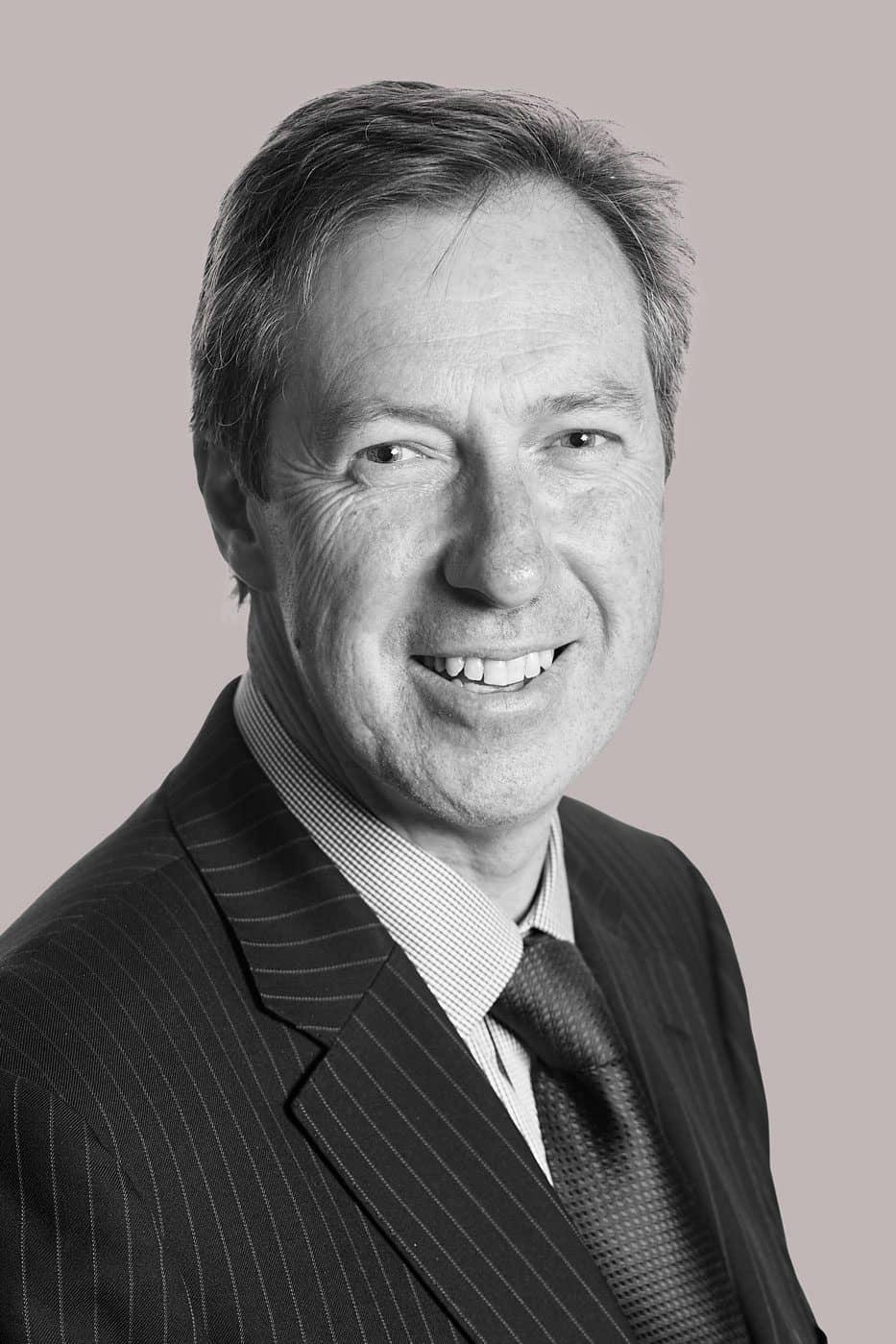 Chris-Hart - Wollens Chief Executive Devon