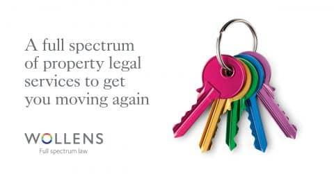 Devon Property Covid19