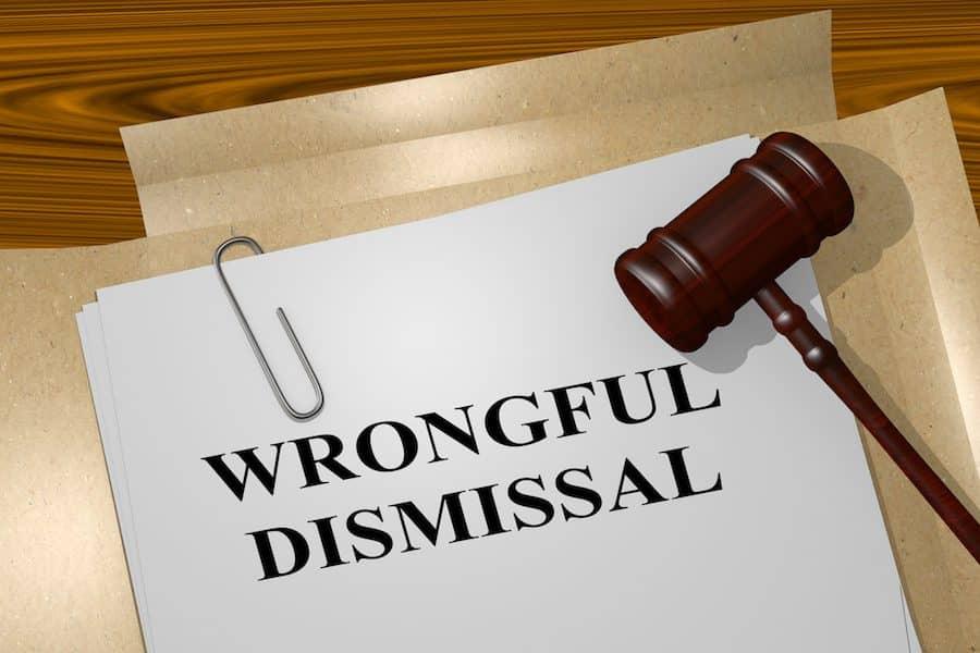 Health and safety dismissal was unfair