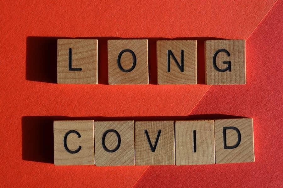 Disability – Long Covid